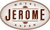 Hotel Jerome logo