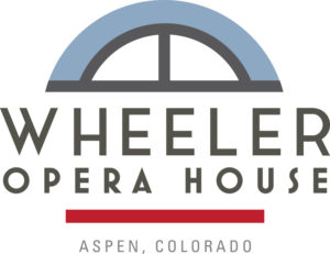 Wheeler Opera house logo